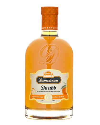 Rhum Damoiseau Shrubb 70cl 40%Vol