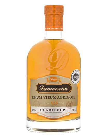 Rhum Damoiseau VO 70cl 42%Vol