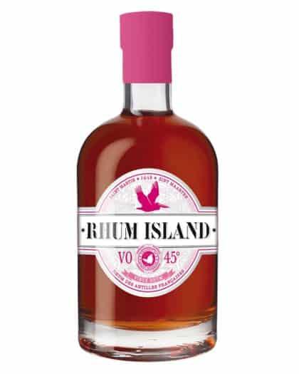 Rhum Island VO