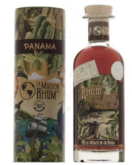 Rhum La Maison Du Rhum Panama 70cl 45%Vol
