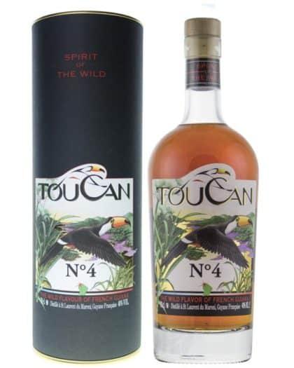 Toucan N°4