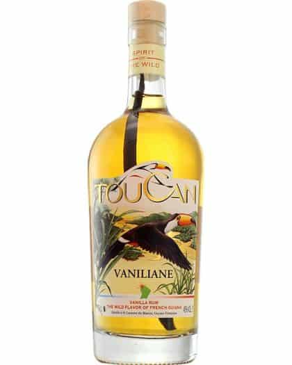 Toucan Vanilliane
