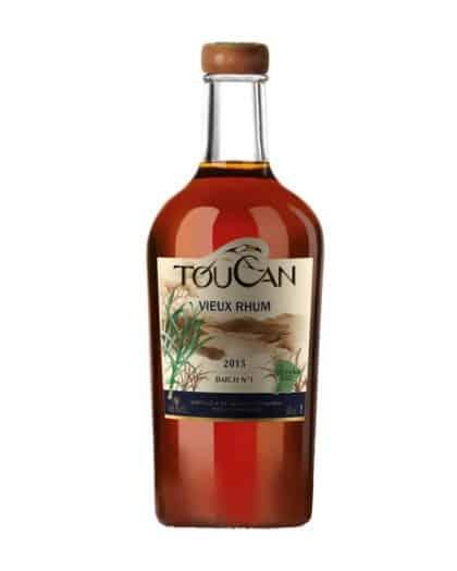 Toucan Vieux