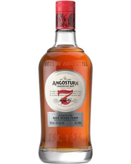 Angostura 7 Premium Rum Aged 7 Years