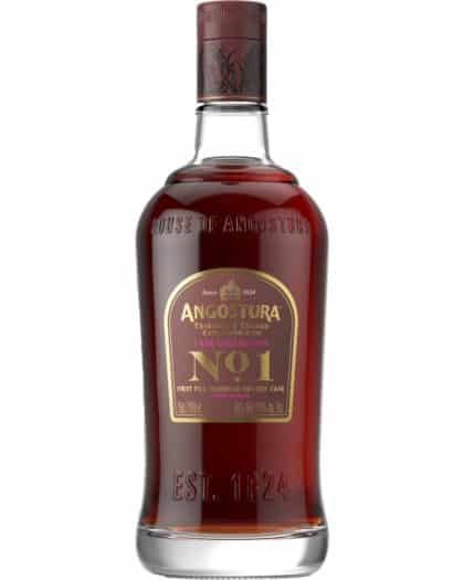 Angostura N°1 Cask Collection First Fill Oloroso Sherry Cask