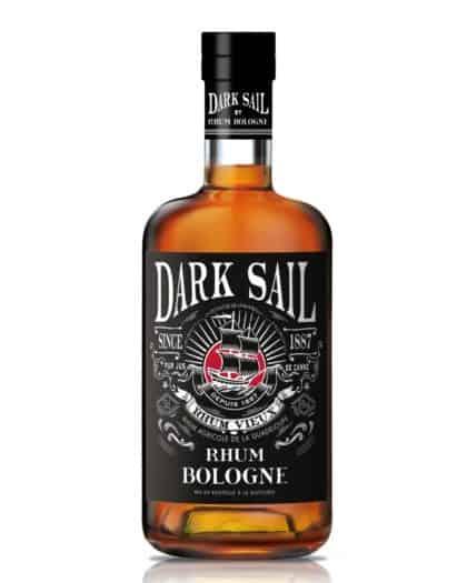 Rhum Bologne Dark Sail