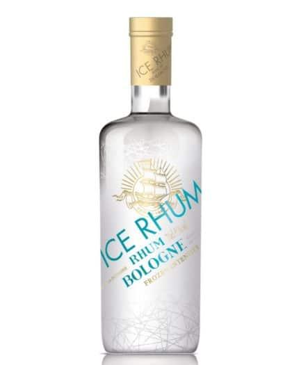 Rhum Bologne Ice Rhum