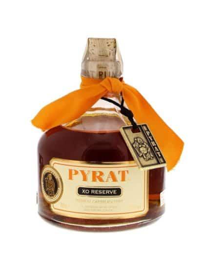 Pyrad XO Reserve