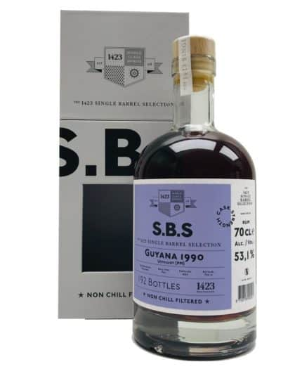 SBS Guyana 1990 Uitvlugt PM Port Mourant Still 30 Years
