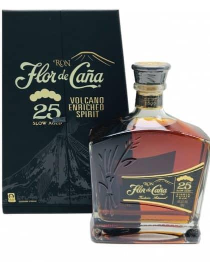 Flor De Cana 25 Years