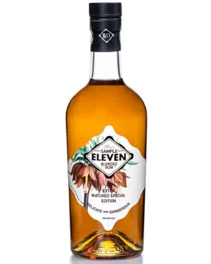 Sample Eleven Extra Matured 2nd Special Edition