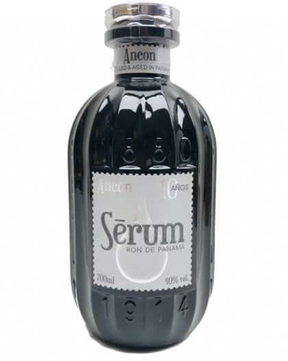 Serum Ancon 10 Anos