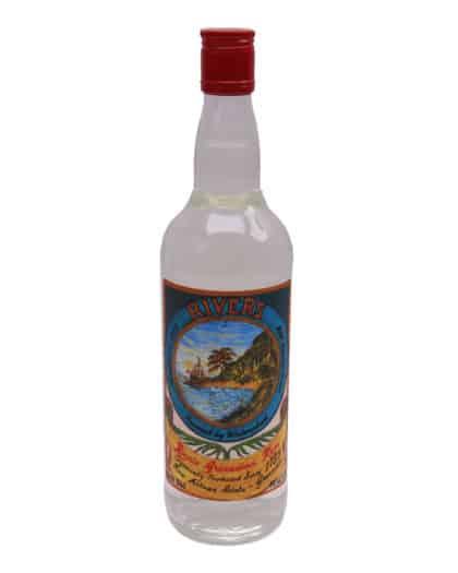 River Antoine Rivers Royale Grenadian Rum