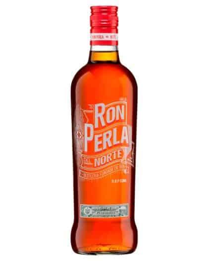 Ron Perla Del Norte Anejo 7 Anos 40% 70cl