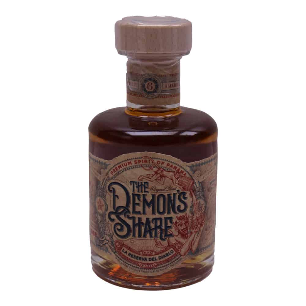 The Demon's Share Baby Bottle 20cl