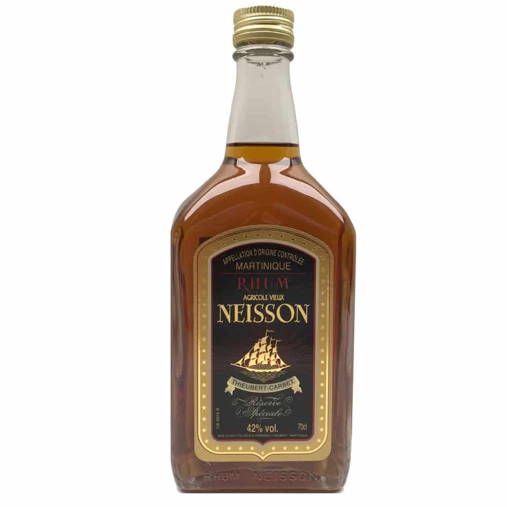Neisson Vieux Réserve Spéciale Bottled 2011