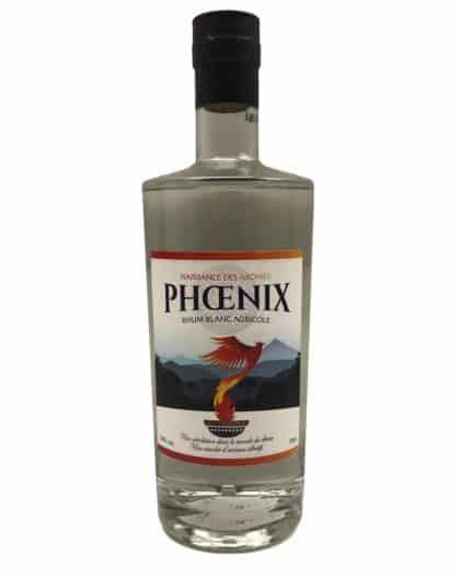 Reimonenq Phoenix Rhum Blanc Agricole 70cl 50°