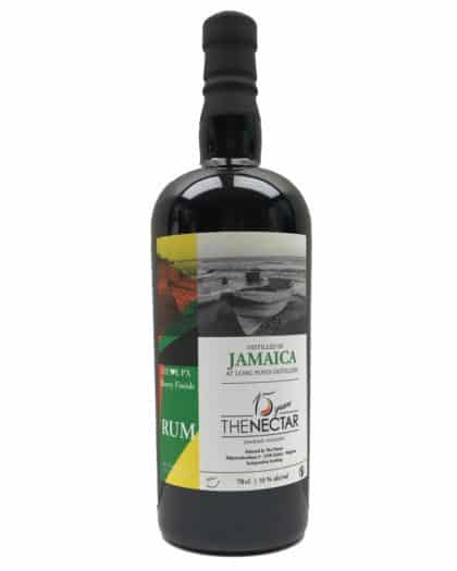 The Nectar 15th Anniversary Jamaica Long Pond STCHE Sherry Finish