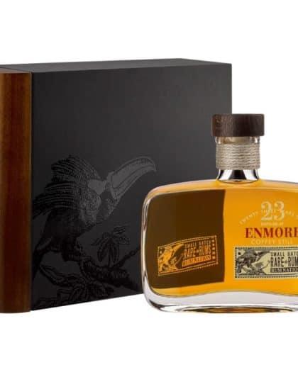 Rum Nation Small Batch Rare Rums Enmore 23 y.o. 1997-2020 50cl 59%Vol