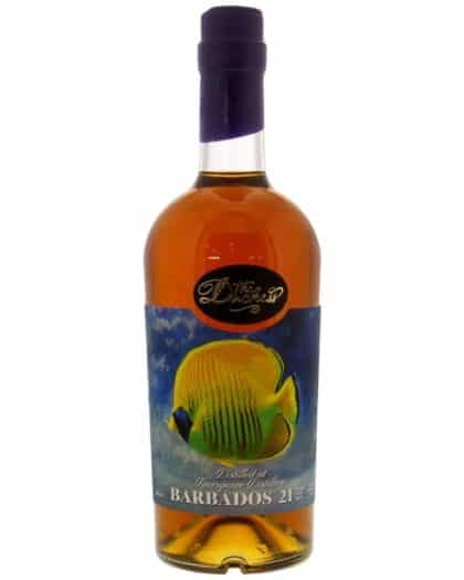 Rum The Duchess Barbados 21 years Foursquare